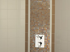 Mosaic Tile Sample