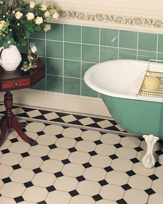 Victorian Tile Sample · Victorian Tile Sample ...