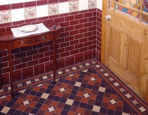Victorian Tiles Store In Galway